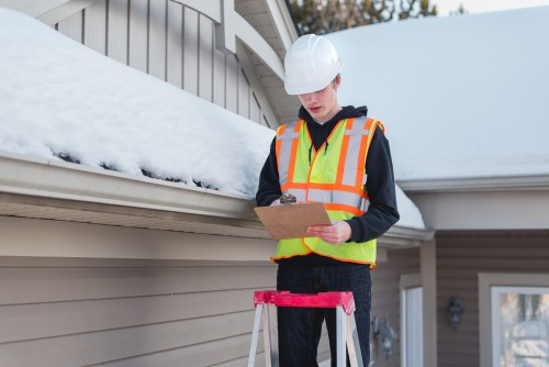 Why You Should Have Your Roof Inspected This Winter